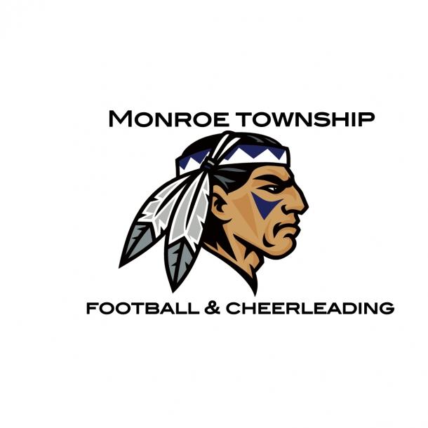 Monroe Township Braves Football & Cheerleading